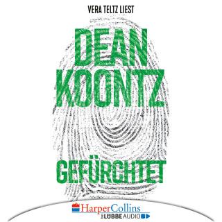 Dean Koontz: Gefürchtet - Jane Hawk 3 (Gekürzt)
