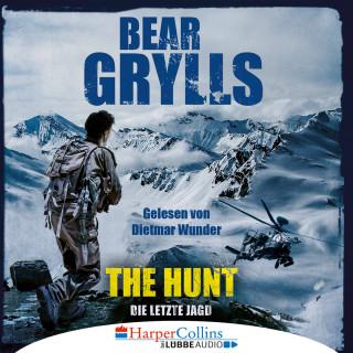 Bear Grylls: The Hunt - Die letzte Jagd