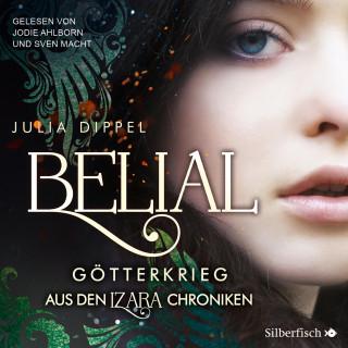 Julia Dippel: Izara 5: Belial