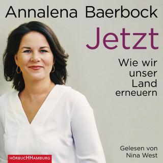 Annalena Baerbock: Jetzt