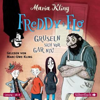 Maria Kling: Freddy und Flo gruseln sich vor gar nix!