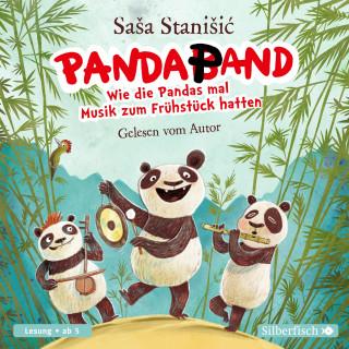 Saša Stanišić: Panda-Pand