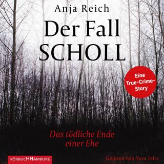 Anja Reich: Der Fall Scholl
