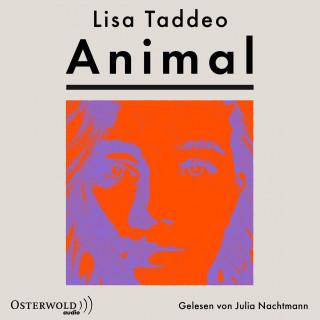 Lisa Taddeo: Animal