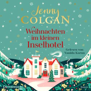 Jenny Colgan: Weihnachten im kleinen Inselhotel (Floras Küche 4)