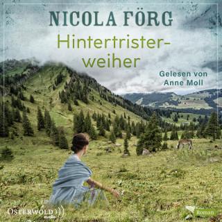 Nicola Förg: Hintertristerweiher