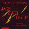 Helene Hegemann: Jage zwei Tiger