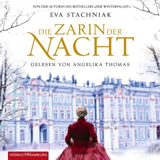 Eva Stachniak: Die Zarin der Nacht