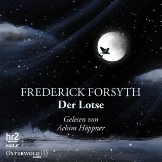 Frederick Forsyth: Der Lotse