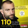 Cid Jonas Gutenrath: 110 - Ein Bulle bleibt dran