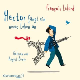 François Lelord: Hector fängt ein neues Leben an