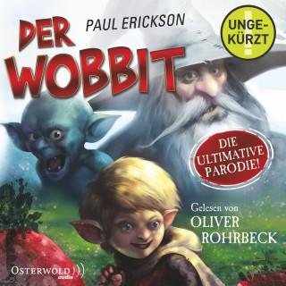 Eric Peterson: Der Wobbit (ungekürzt)