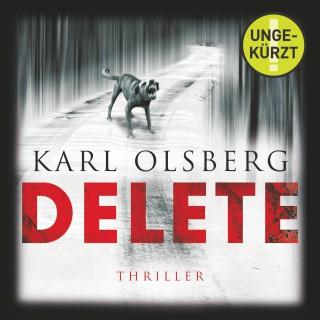 Karl Olsberg: Delete