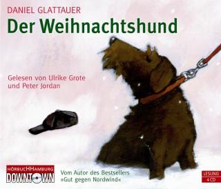 Daniel Glattauer: Der Weihnachtshund