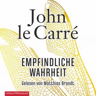 John le Carré: Empfindliche Wahrheit