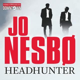 Jo Nesbø: Headhunter