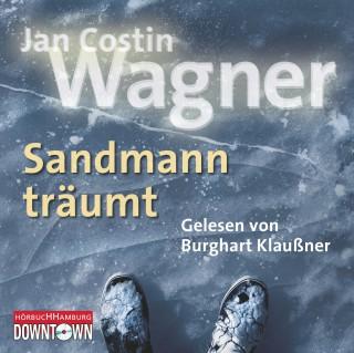 Jan Costin Wagner: Sandmann träumt