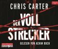 Chris Carter: Der Vollstrecker