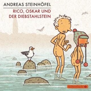 Andreas Steinhöfel: Rico, Oskar und der Diebstahlstein