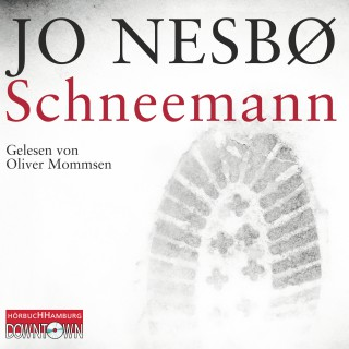 Jo Nesbø: Schneemann