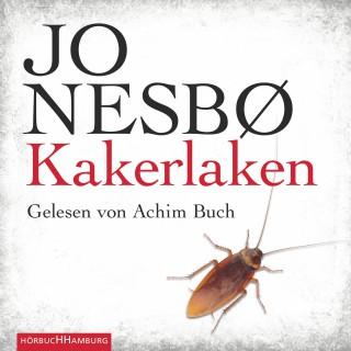 Jo Nesbø: Kakerlaken