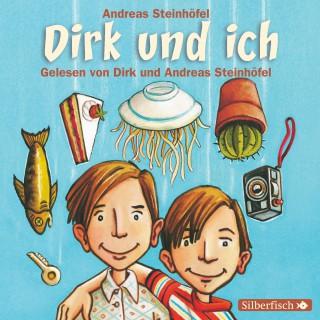 Andreas Steinhöfel: Dirk und ich