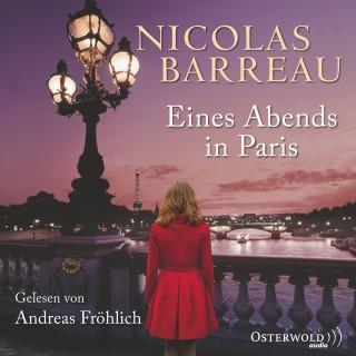 Nicolas Barreau: Eines Abends in Paris
