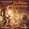 Rick Riordan: Die Kane-Chroniken, Band 3: Der Schatten der Schlange