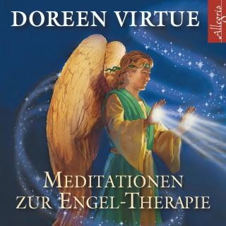 Doreen Virtue: Meditationen zur Engel-Therapie