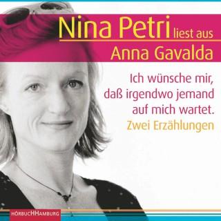 Anna Gavalda: Ich wünsche mir, dass irgendwo jemand auf mich wartet
