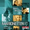John le Carré: Marionetten