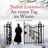 Judith Lennox: An einem Tag im Winter