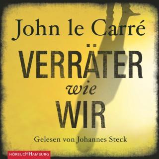 John le Carré: Verräter wie wir