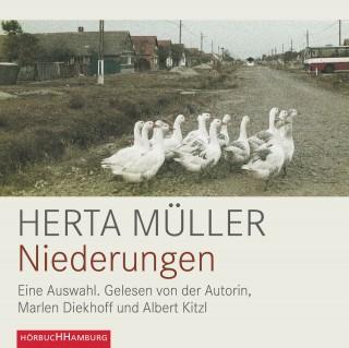 Herta Müller: Niederungen