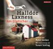 Halldór Laxness: Am Gletscher