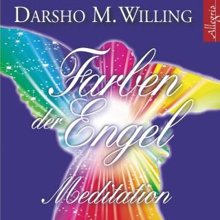 Darsho M. Willing: Farben der Engel