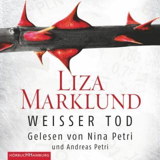Liza Marklund: Weißer Tod