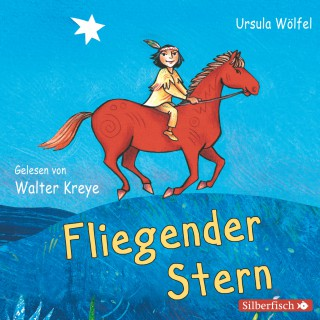 Ursula Wölfel: Fliegender Stern