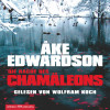Åke Edwardson: Die Rache des Chamäleons