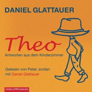 Daniel Glattauer: Theo