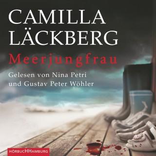Camilla Läckberg: Meerjungfrau