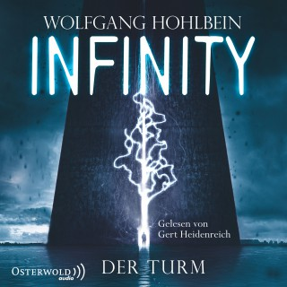 Wolfgang Hohlbein: Infinity