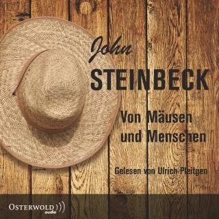 John Steinbeck: Von Mäusen und Menschen
