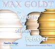 Max Goldt: Für Nächte am offenen Fenster, Teil 2