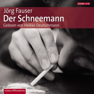 Jörg Fauser: Der Schneemann