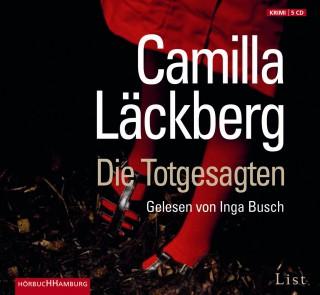 Camilla Läckberg: Die Totgesagten