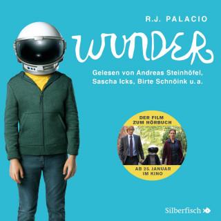 R.J. Palacio: Wunder - Die Filmausgabe