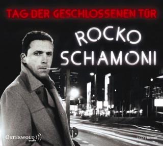 Rocko Schamoni: Tag der geschlossenen Tür