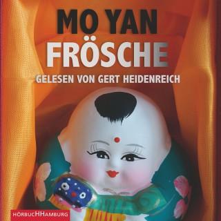 Mo Yan: Frösche