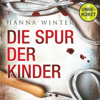Hanna Winter: Spur der Kinder